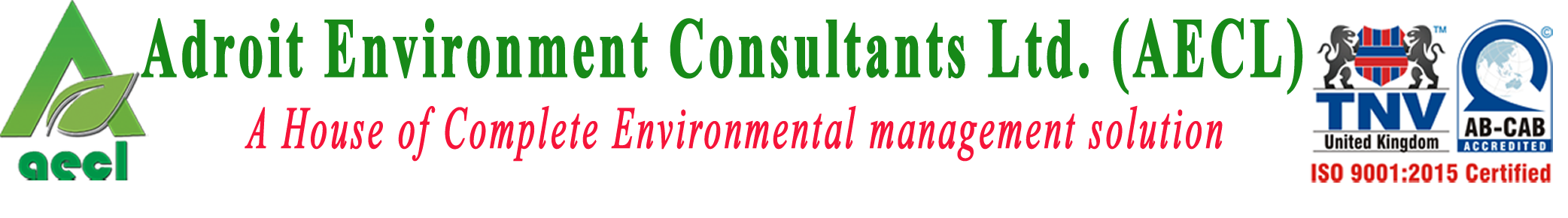 Adroit Environment Consultants Limited
